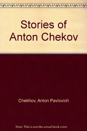 9789997408099: Stories of Anton Chekov