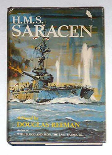 9789997408334: H.M.S. Saracen