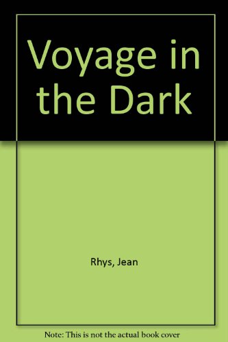 9789997408440: Voyage in the Dark