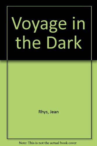 9789997408440: Voyage in the Dark