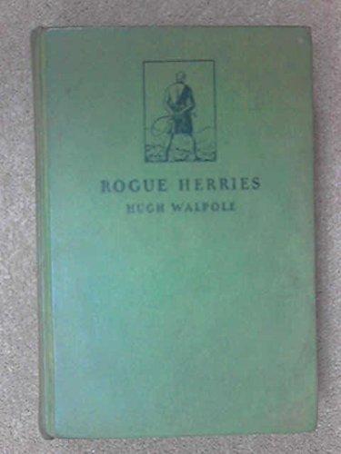 Rogue Herries: Hugh Walpole