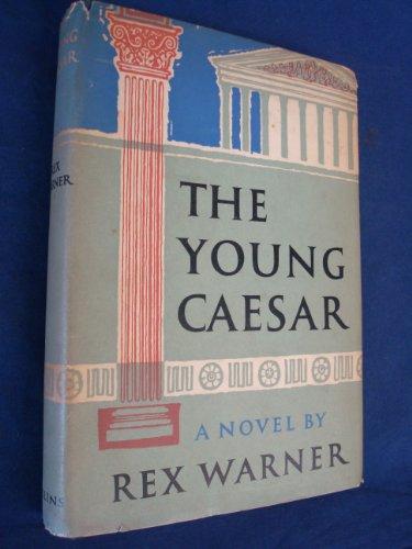 9789997409072: Young Caesar