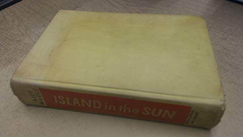 9789997409126: Island in the Sun: A Story of the 1950's Set in the West