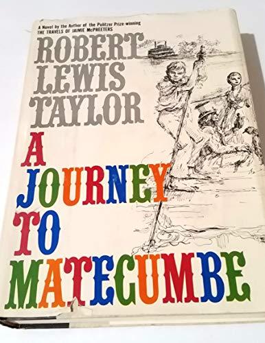 9789997409317: Journey to Matecumbe