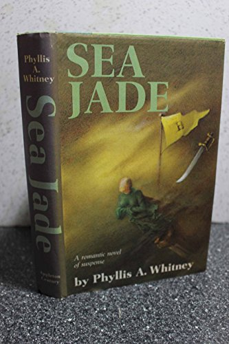 9789997409973: Sea Jade