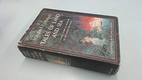 9789997409997: Tales of Land and Sea