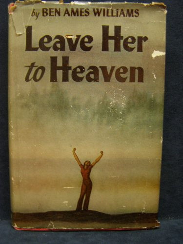 9789997410252: Leave Her to Heaven