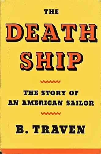9789997410368: Death Ship