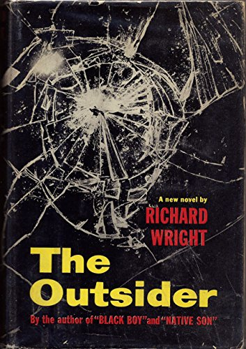 9789997410542: Outsider