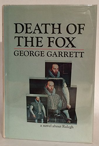 9789997410986: Death of the Fox