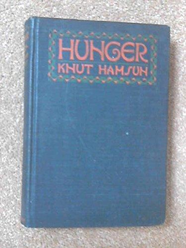 9789997411136: Hunger