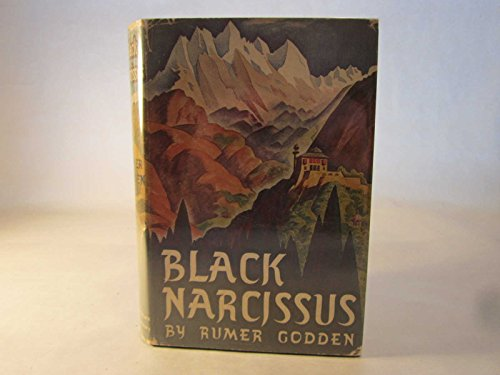 9789997411303: Black Narcissus
