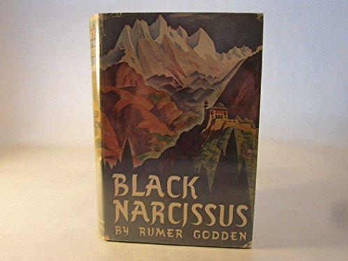 9789997411303: Black Narcissus