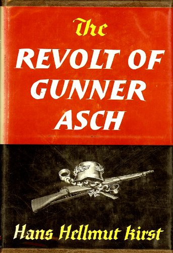 9789997411488: Revolt of Gunner Asch