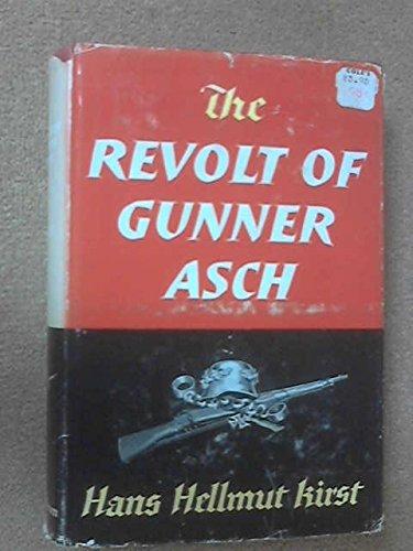 9789997411488: The Revolt of Gunner Asch