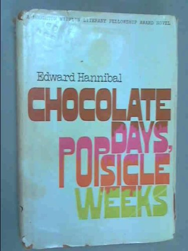 9789997411532: Chocolate Days, Popsicle Weeks