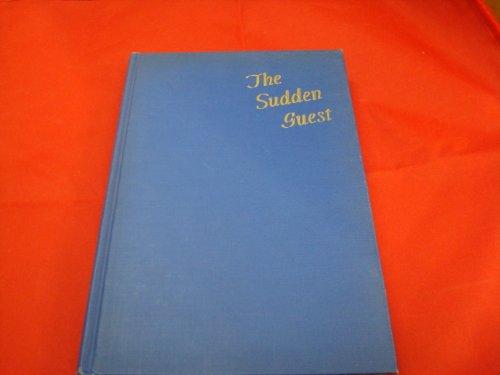 9789997411587: Sudden Guest