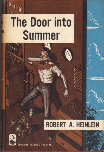 9789997412058: Door into Summer
