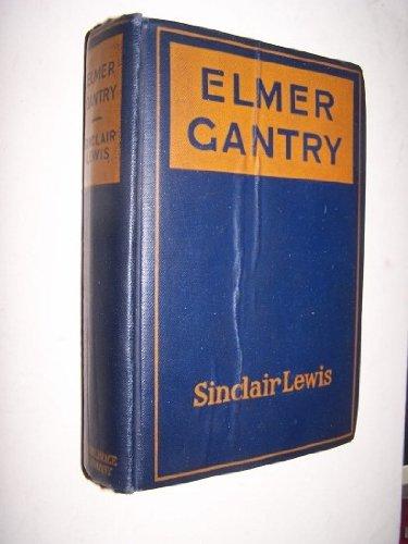 9789997412416: Elmer Gantry