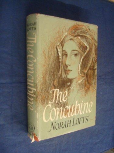 9789997412980: The Concubine