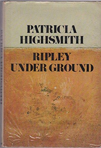 9789997413116: Ripley Under Ground