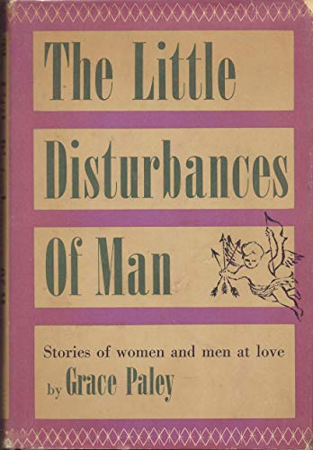 9789997413246: Little Disturbances of Man