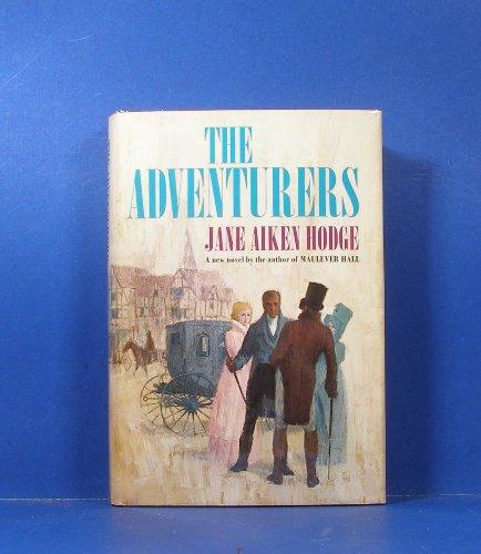9789997413345: The Adventurers