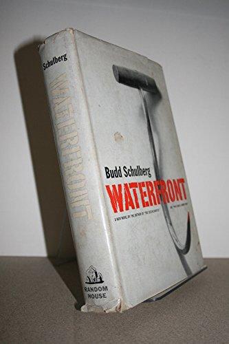 9789997413376: Waterfront a Novel