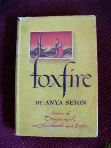 9789997413437: Foxfire