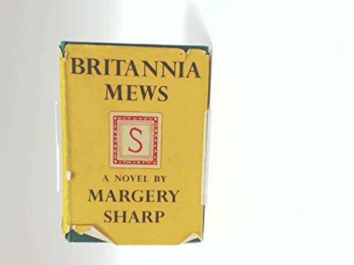 9789997413581: Britannia Mews
