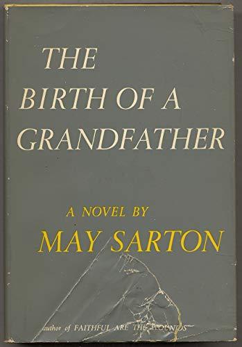 9789997413598: Birth of a Grandfather