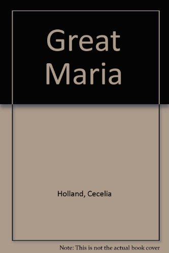 9789997413659: Great Maria