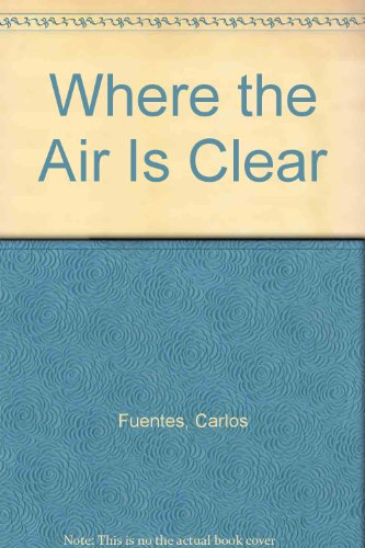 9789997414083: Where the Air Is Clear