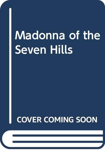 9789997414144: Madonna of the Seven Hills