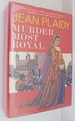 9789997414205: Murder Most Royal