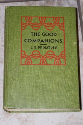 9789997414465: Good Companions