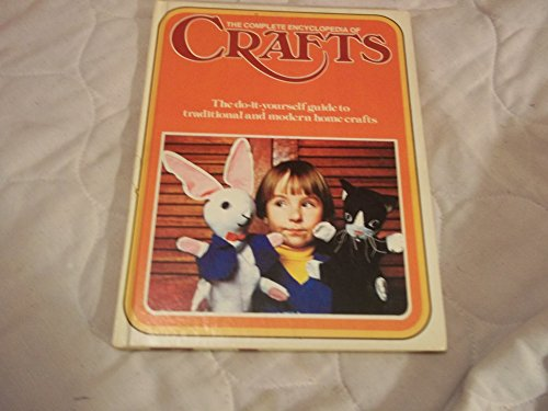 9789997467591: Complete Encyclopedia of Crafts