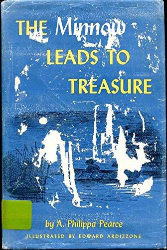 The Minnow Leads to Treasure