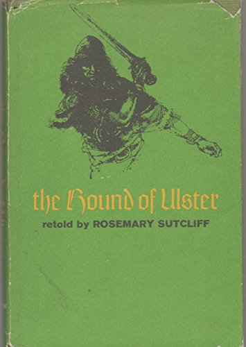 9789997483409: The Hound of Ulster