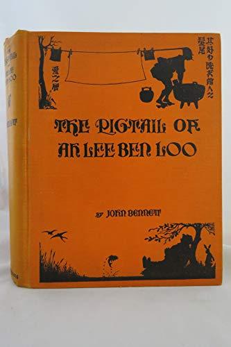 9789997488763: The Pigtail of Ah Lee Ben Loo