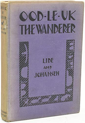9789997489067: Odd-Le-Uk, the Wanderer