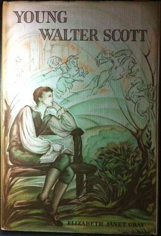 Young Walter Scott