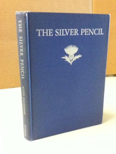 9789997489715: The Silver Pencil