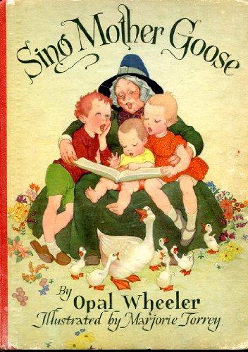9789997490223: Sing Mother Goose