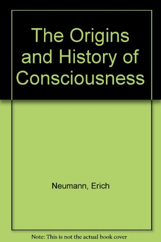 9789997497918: The Origins and History of Consciousness