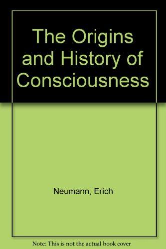 9789997497918: The Origins and History of Consciousness