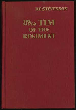 9789997499721: Mrs. Tim of the Regiment: Leaves from the Diary of an Officer's Wife