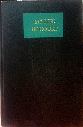 9789997500175: My Life in Court