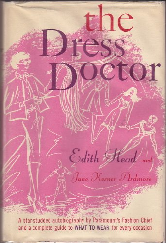 9789997500304: The Dress Doctor