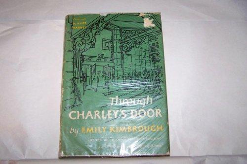 9789997500496: Through Charley's Door